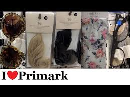 primark hair accessories primark accessories march 2017 i primark