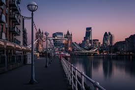 tower bridge london twilight wallpapers london england tower bridge thames river cityscape urban wallpaper