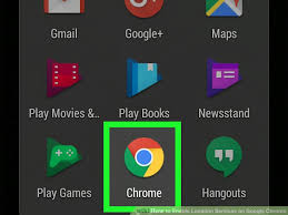 android chrome location 3 ways to enable location services on chrome wikihow