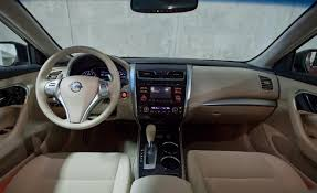 Nissan Altima V6 - nissan altima technical details history photos on better parts ltd