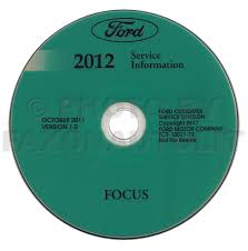 ford focus 2000 repair manual 2012 ford focus electric wiring diagram manual original