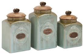 decorative kitchen canisters unique kitchen canisters kitchen decorative ceramic kitchen jars