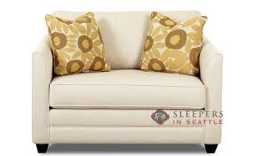 Sleeper Sofa Chair with Sofa Beds By Savvy Sleeper Sofas By Savvy Sleepersinseattle Com