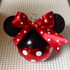 25 unique mickey mouse ornaments ideas on minnie