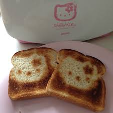 Buttered Bread In Toaster Ljcfyi Toast