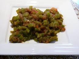 cuisiner le poivron vert caviar de poivron vert recette ptitchef