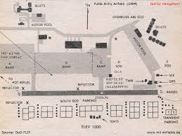 fulda army airfield military airfield directory