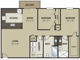 Georgetown Floor Plan Georgetown Park Floor Plans Fenton Mi