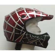 pink motocross gear bag dot kids atv dirt bike motocross helmets pink black blue