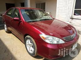 used toyota camry 2003 nigeria used toyota camry 2003 for sale in port harcourt buy
