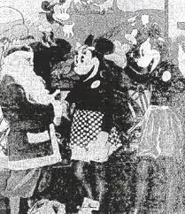 early mickey minnie mouse neatorama