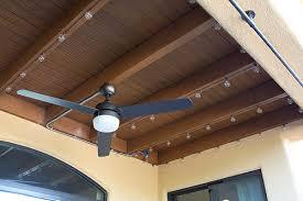 Low Maintenance Backyard Design Ideas The Home Depot - Home depot deck lighting