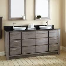 bathroom vanity countertops ideas rustic sink bathroom vanity some drawers brown laminated