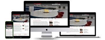 our services u003e mobile friendly responsive web design cape fear