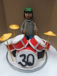 Pin By Dawn Wallace On Cake Related Pinterest Drums And Cake