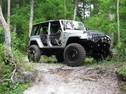 jeep wrangler jacked up jacked up jeep wrangler tube doors who u0027s got u0027em jkowners
