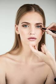 by terry foundation face makeup mecca cosmetica bridget mariia for mecca cosmetica chic management