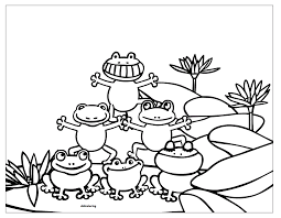 didi coloring page animals