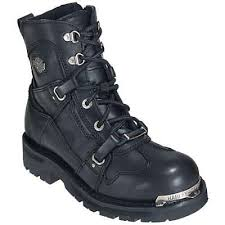 harley motorcycle boots harley davidson boots womens black zip motorcycle boots 84499