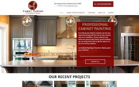 Kitchen Cabinets Maine by Hacker Kitchens In Egypt Website Design And Development The