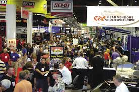 sema show guide for buyers sema