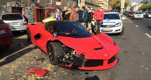 how much does it cost to fix a brake light how much does it cost to replace a la ferrari front bumper