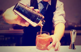 purple cocktail cocktail kitchn