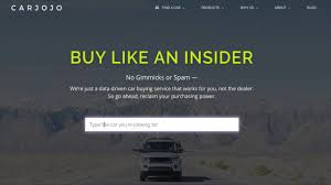 can you get a new car with no credit how to buy a new car like an insider using carjojo s guaranteed