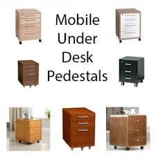 Under Desk Storage Drawers by Under Desk Drawers On Wheels Beautiful Pinterest Desks