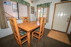 bungalow dining room 379 bear claw bungalow ra46116 redawning