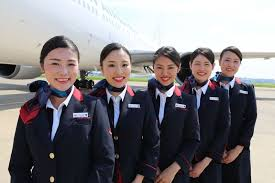 airline cabin crew japan airlines cabin crew deftnomad