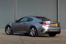 lexus is300h dimensions lexus rc coupe review 2015 parkers