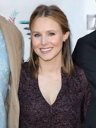 Kristen Bell House by Kristen Bell On U0027lifeguard U0027 Scene U0027i Think I Just Grabbed His