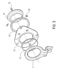 patent us8302744 automatic slack adjuster anchor unit with a one