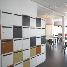 Casier Bureau Vestiaire Casier Bois Meuble Vestiaire Design Casier Vestiaire En Métal à Code Pour Bureau Sécurisé By