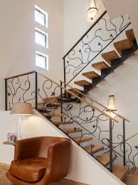 Fer Forge Stairs Design Appealing Fer Forge Stairs Design Best Fer Forge Design Ideas