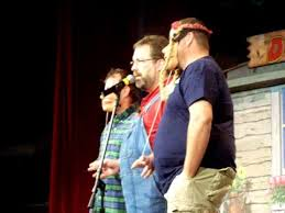 The Comedy Barn Theater Mike The Comedy Barn In Pigeon Forge Tn Youtube