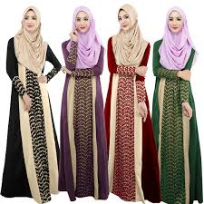 aliexpress com buy muslim abaya dress for women islamic clothing