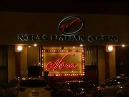 cuisine las vegas join the hour at nora s cuisine in las vegas nv 89103