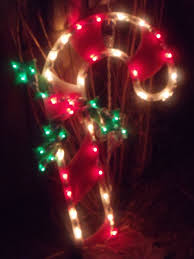 battery operated candy cane lights favorite outdoor lighted candy cane holly berry sign window light