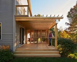Screened In Pergola by Our 25 Best Side Porch With A Pergola Ideas U0026 Decoration Pictures