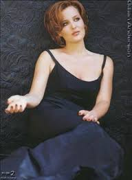Gillian Anderson Latex - anderson gillian gillian anderson photo biography