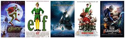 10 christmas movies to help bring crew together kvh mobile world
