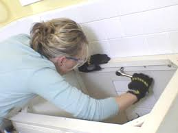 Vanity Undermount Sinks How To Install A Vanity With Undermount Sink How Tos Diy