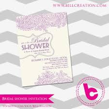 printable bridal shower invitations printable bridal shower invitations