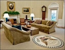 oval office rug now this new oval office rug wrongly attributes mlk s quote