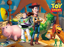 reason toy story movie