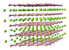 chemistry semiconductors in solid state