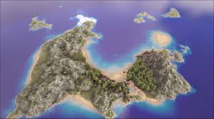 Island Map Generator Procedurally Generated Maps Submission General Discussion Ark