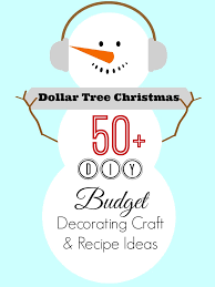 second annual dollar tree christmas party christmas decor craft